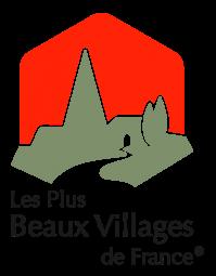 LOGO PLUS BEAU VILLAGE DE FRANCE